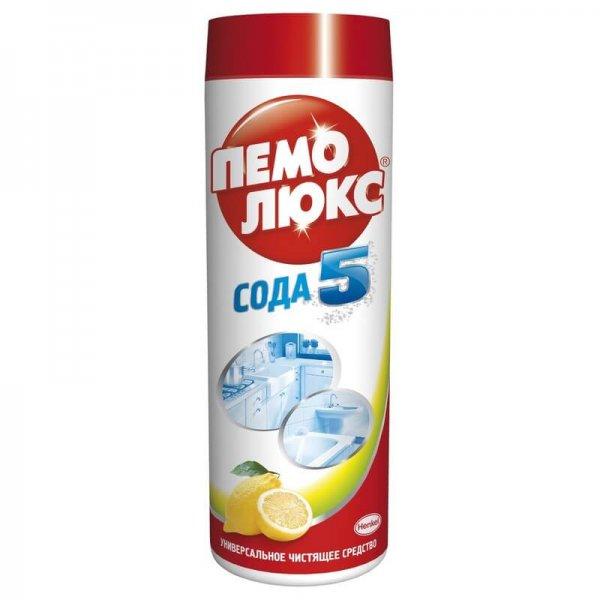 """Порошок чистящий """"Пемолюкс"""""""