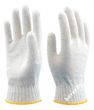 Перчатки х/б 5-нитка