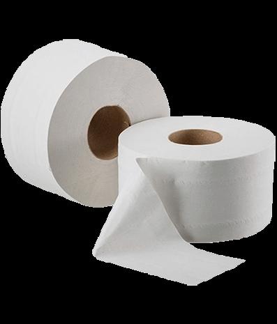Бумага туалетная 200 м.